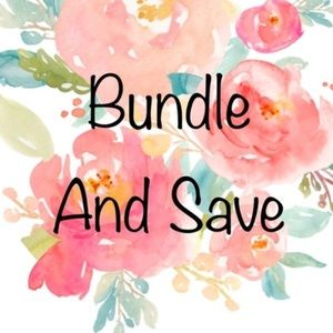 Bundle your likes for a great price!